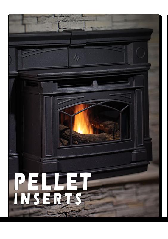 PELLET INSERTS